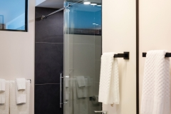 The Metro Suite- Shower