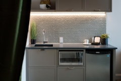 The Nest Suite - Kitchenette