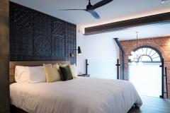 The Nest Suite - Loft/King bed