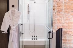 The Vault Suite - Shower