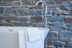 The Wall Suite - Soaker Tub