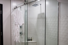 The Wall Suite - Walk In Shower