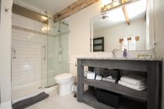 Loft Suite 1 - Shower