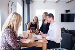 Loft Suite 1 - Meetings