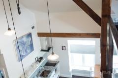 Loft Suite  1 - View from loft