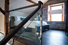 Loft Suite 1 - Main Bed