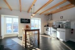 Loft Suite 2 - Kitchen