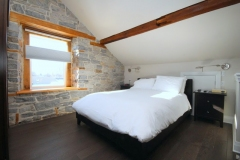 Loft Suite 2 - Main Bed