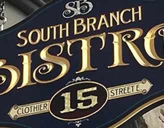 The South Bistro