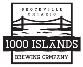 1000 Island Brewing Company
