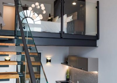 The nest suite loft